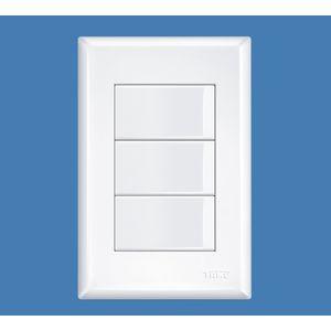 3-Interruptores-Simples-16A-250V-Evidence