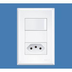 Interruptor-Simples-16A-250V-e-Tomada-2P-T---20A-250V-Distanciados---Evidence