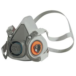 Respirador-6000-6200-3M