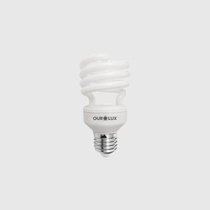 Lampada-Fluorescente-Spiralux-Ourolux