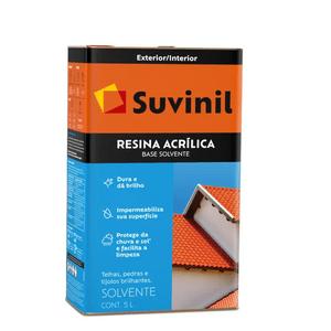 Resina-Base-Solvente-Suvinil-5L