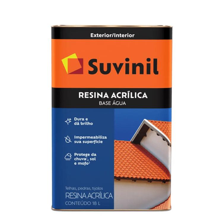 Resina-Base-Agua-Suvinil-18L