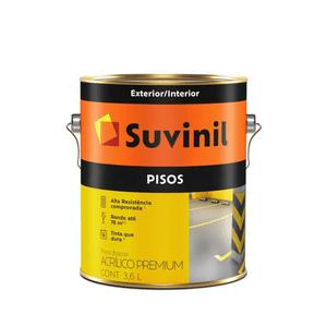 Pisos-Suvinil-36L