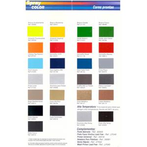 Spray-Color
