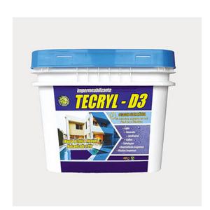 Tecryl-D-3-BCO-4Kg