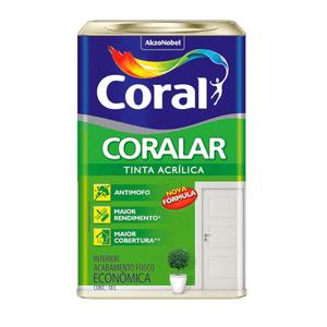 Coralar-18L
